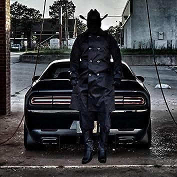 The Challenger (feat. ObzerVater)