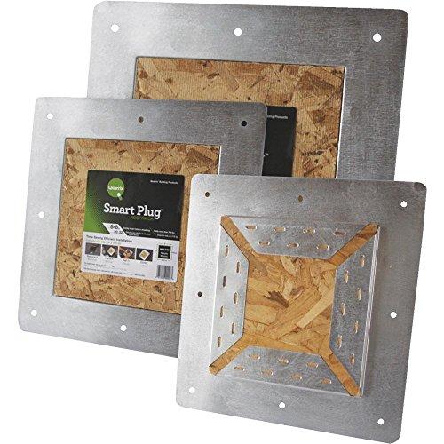 Quarrix Building Products 97046. Quarrix EZ-Plug Roofing Patch
