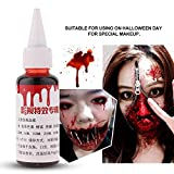 Zoom IMG-1 rotekt professional fake blood speciale