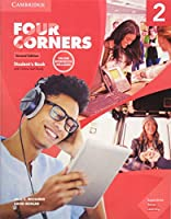 Four Corners Level 2 Student's Book with Online Self-study and Online Workbook