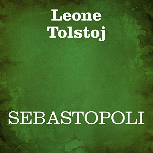 Sebastopoli copertina