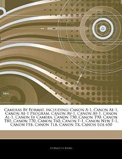 プロランキングフォーマット別のカメラに関する記事:Canon A-1、Canon Ae-1、Canon Ae-1プログラム、..購入