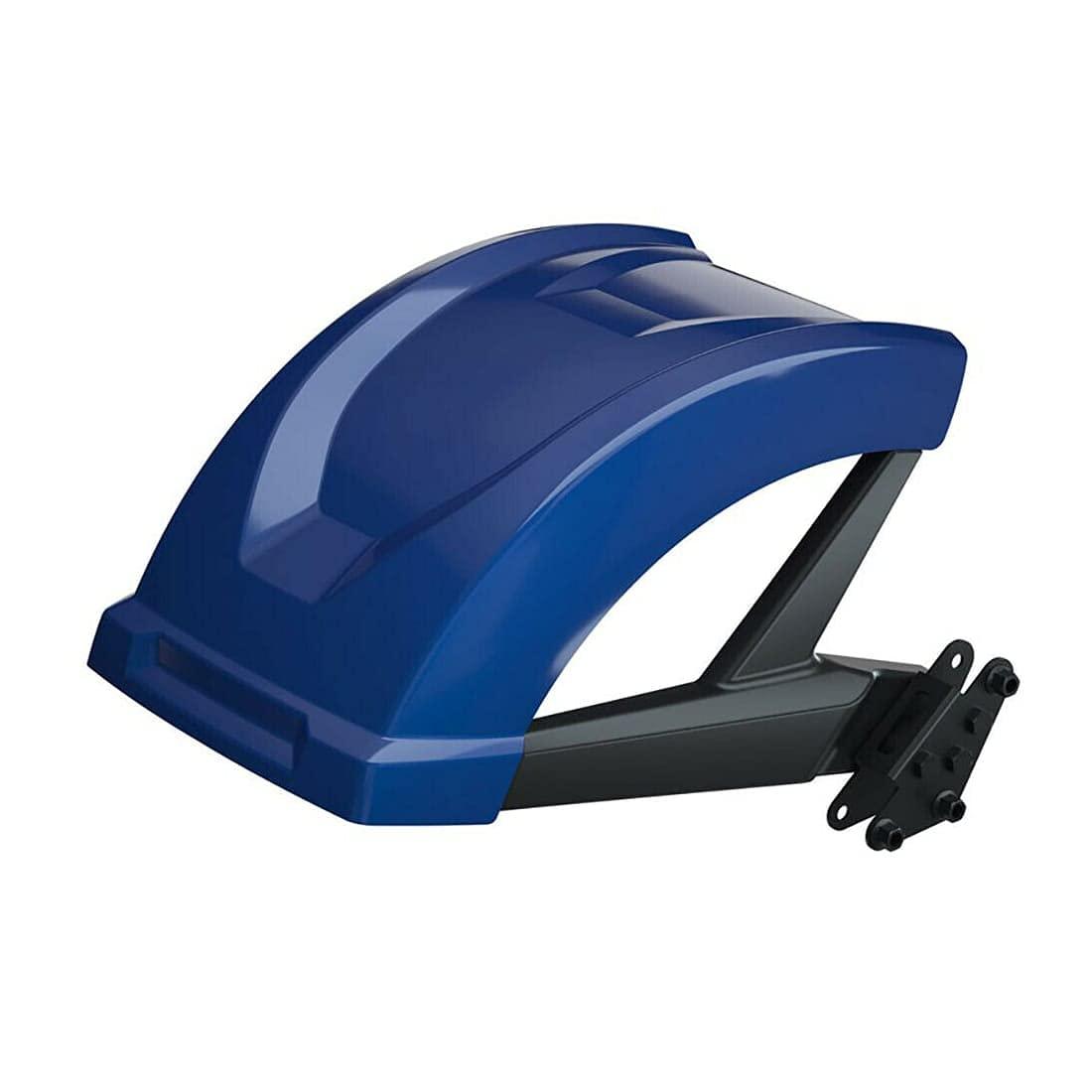 2883847-751 Blue Metallic Rear 305mm Sale price Fender 28 GT Dallas Mall 2020-2021 R SL