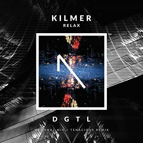 Kilmer