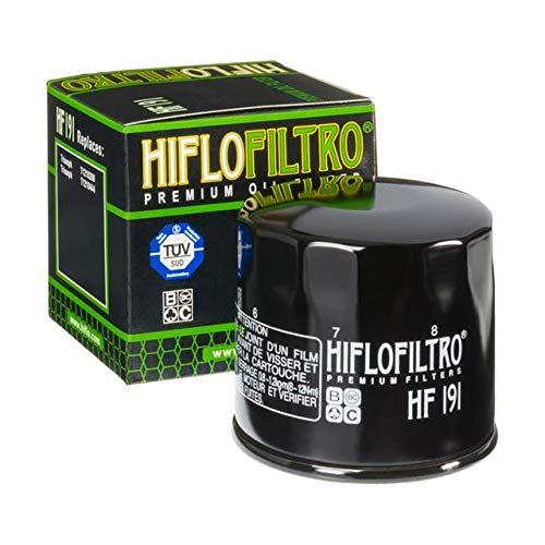 Hiflo Triumph Daytona T595 97-98 1997-1998 Filtre à Huile de Performance Authentique qualité OE HF191