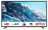 TV LED 4K 139 cm 4K UHD Smart...