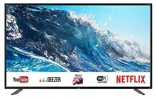 Comprar Sharp 49 pulgadas televisor 49BJ2E - Opiniones