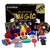 BrilliantMagic Magic Tricks Set for Kids Dulex Edition Magic BMM001