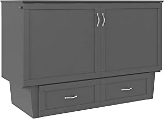Best bed that folds into cabinet Reviews