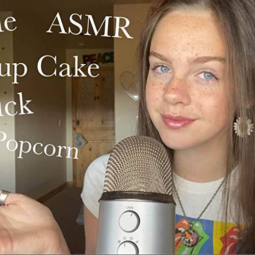 ASMR Repeating Trigger Words: Cupcake, Teakettle