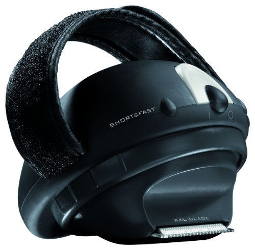 Imetec Hi-Man Expert HC10 100 Tagliacapelli, nero