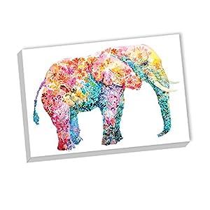 "Portfolio Canvas Decor Elephant Gum by Maria Varela Large Canvas Wall Art, 24 x 36"""