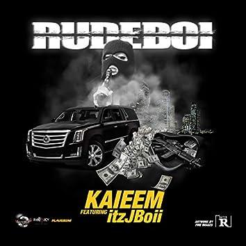 Rude Boi (feat. Itz Jboii)
