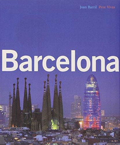 Barcelona: El palimpsest de Barcelona (Sèrie 1) [Idioma Inglés]