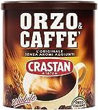 Crastan - Orzo & Caffè, Preparato Solubile - 120 G