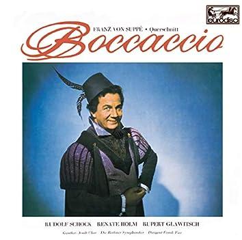 Suppé: Boccaccio