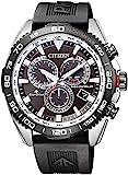 シチズン 腕時計 プロマスター CB5036-10X LANDシリーズ エコ ドライブ電波時計 ダイレクトフライト メンズ