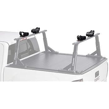 YAKIMA - BigCatch Kayak Fishing Boat Saddles for Roof Racks and Trailers
