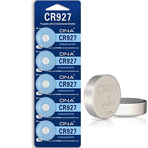DNA CR1632 Pilas de Litio 3 V, 10 Unidades
