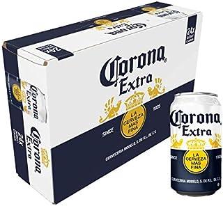 Corona Birra Lattina - Confezione da 24 x 330 ml