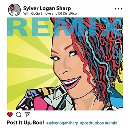 Sylver Logan Sharp feat. Gogo Smoke & DJ Dirty Rico