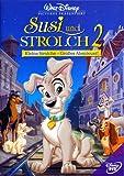 Susi und Strolch 2: Kleine Strolche - Großes Abenteuer! [Alemania] [DVD]