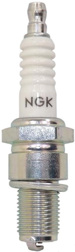 NGK (2420) D9EA Standard Spark Plug, Pack of 1
