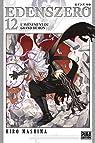 Edens Zero, tome 12 : L'avènement du grand démon par Mashima