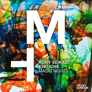 Magic Nights (Tube & Berger Remix)