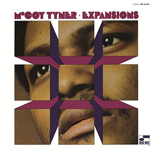 Expansions (Blue Note Tone Poet Series) [LP]