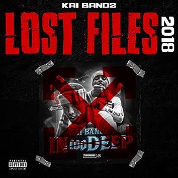Lost Files 2018