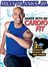 Billy Blanks Jr. - Dance With Me Cardio Fit