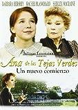 Ana De Las Tejas Verdes 4: Un Nuevo Comienzo [DVD]