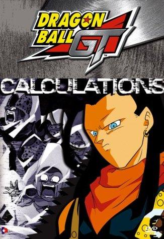 Dragon Ball GT - Calculations (Vol. 9)
