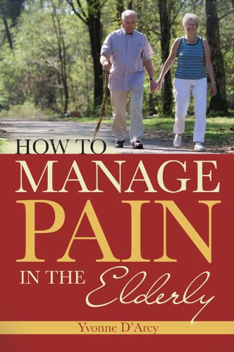 51KNErAoYhL - How to Manage Pain in the Elderly