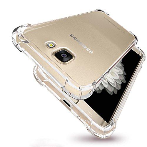 Protector Samsung A5 2017 marca TiYa