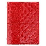 Terminplaner Pocket Dmonino Luxe Red