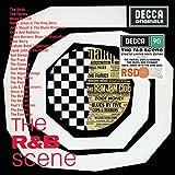 The R&B Scene (Rds) [VINYL] [Vinilo]
