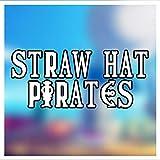 Straw Hat Pirates (feat. None Like Joshua, Savvy Hyuga, Nux Taku, Eddie Rath, GameboyJones, DaisyBanaisy, Dreaded Yasuke, Connor Rapper & DizzyEight)