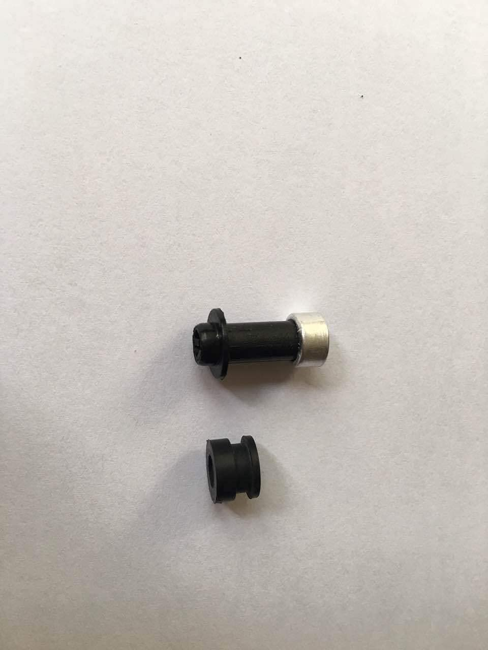 Replacement Parts Accessories for Printer 3SET Q1253-60041 C6095-60186 Compatible with HP 1050 5000 5100 5500 Z6100 Nozzle Connection Tube