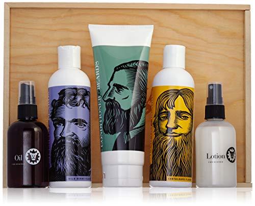 Beardsley Sets (Beard Care Gift Set)