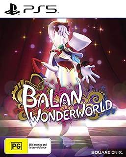 Balan Wonderworld - PlayStation 5 (B08K8K6H8B) | Amazon price tracker / tracking, Amazon price history charts, Amazon price watches, Amazon price drop alerts