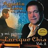 Agustin Lara Su Alma Y Mi Piano, Vol. 2