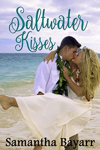 Saltwater Kisses (English Edition)