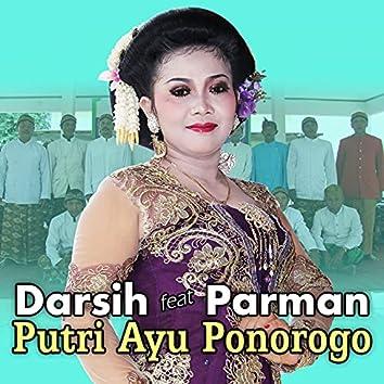 Putri Ayu Ponorogo