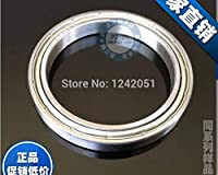 FENGYI KEJI 10pcs 6901 6901ZZ 12*24*6mm chrome steel deep groove bearing