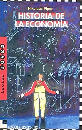 Historia de la economía (Lector Joven)