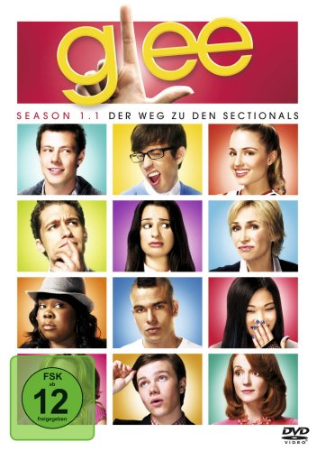 Staffel 1, Vol. 1 (4 DVDs)