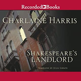 Shakespeare's Landlord cover art