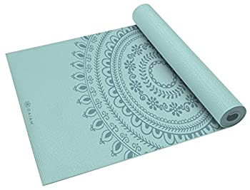 Gaiam Yoga Mat Review And A Few Of The Best Alternatives